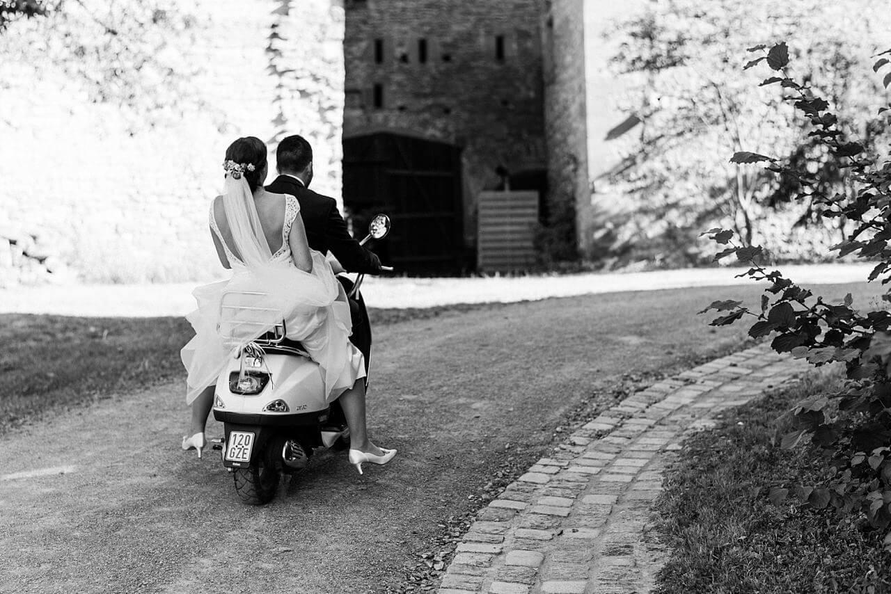 Rebecca Conte Fotografie: Hochzeit auf Schloss Liebenstein 12
