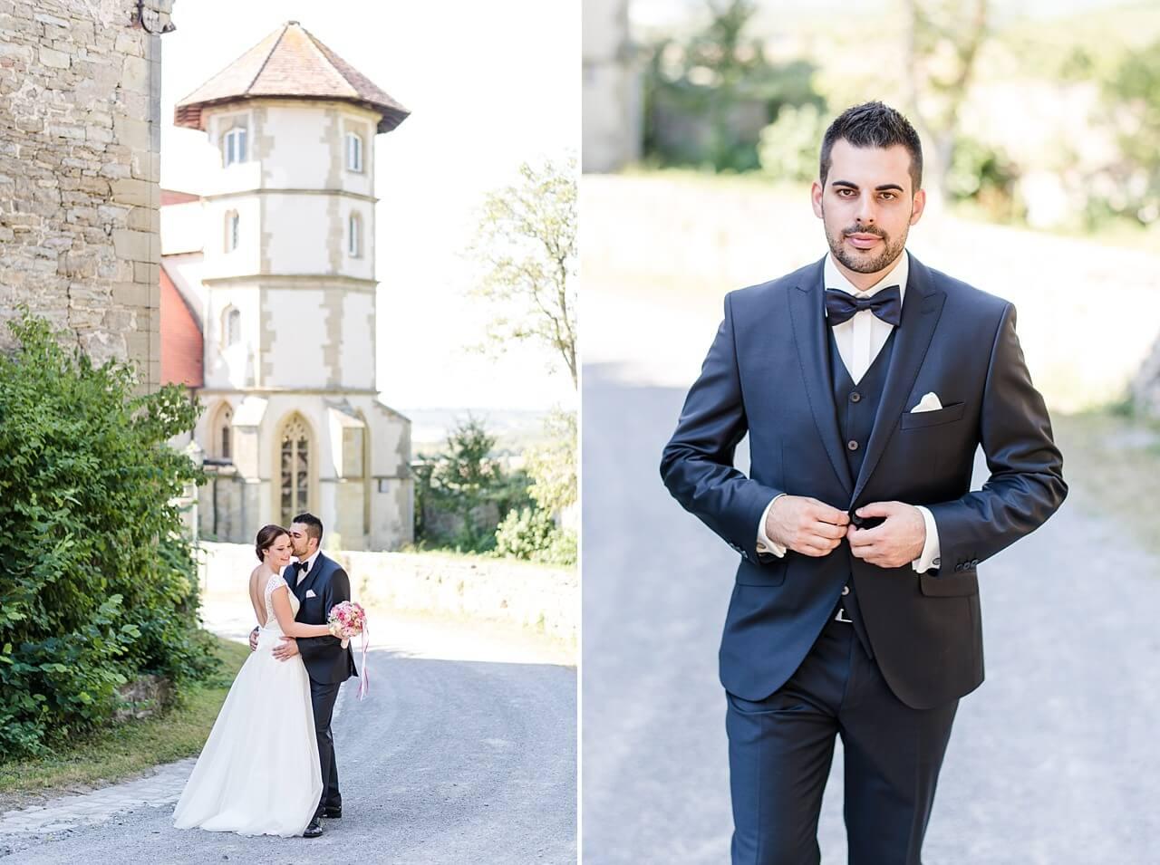 Rebecca Conte Fotografie: Hochzeit auf Schloss Liebenstein 13