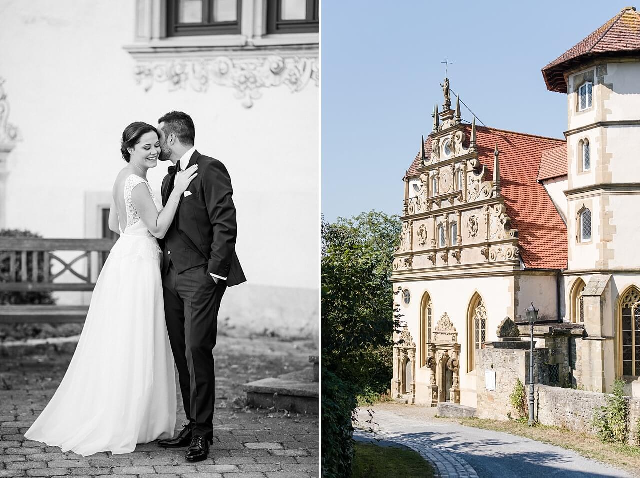 Rebecca Conte Fotografie: Hochzeit auf Schloss Liebenstein 30
