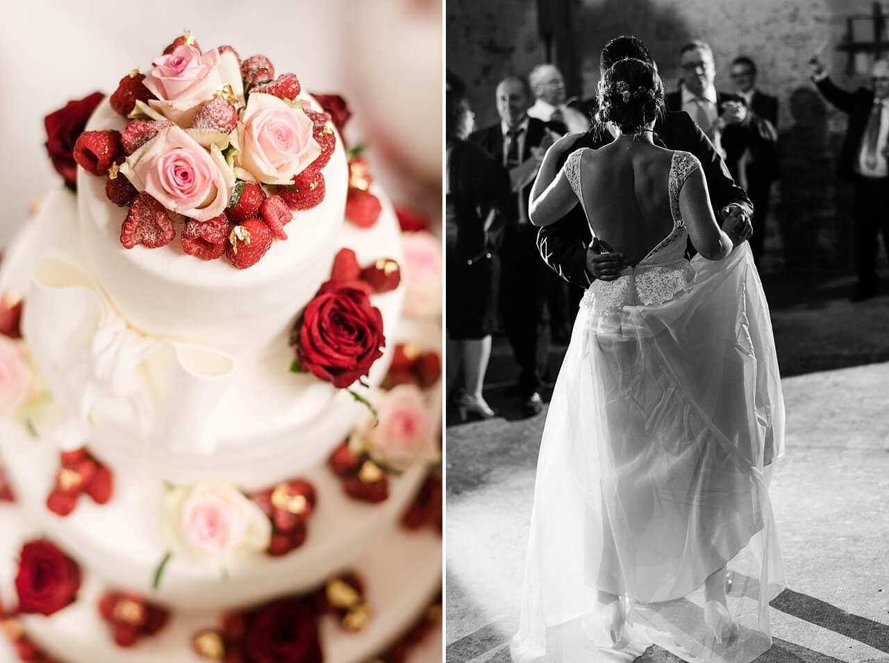 Rebecca Conte Fotografie: Hochzeit auf Schloss Liebenstein 44