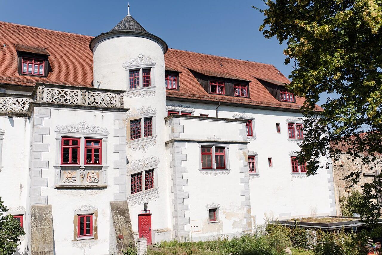 Rebecca Conte Fotografie: Hochzeit auf Schloss Liebenstein 45