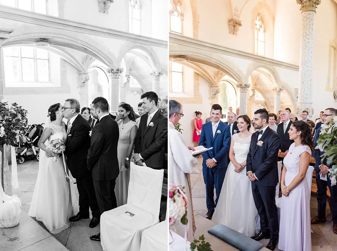 Rebecca Conte Fotografie: Hochzeit auf Schloss Liebenstein 49