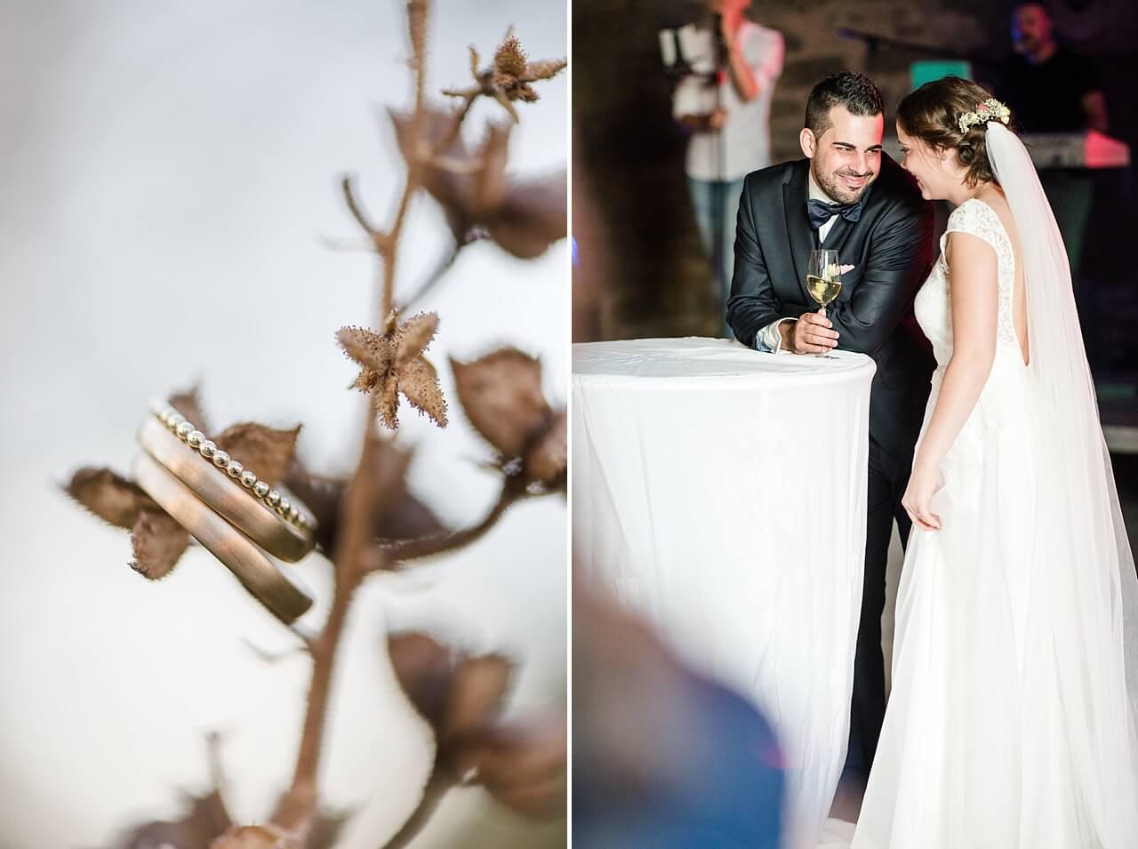 Rebecca Conte Fotografie: Hochzeit auf Schloss Liebenstein 51