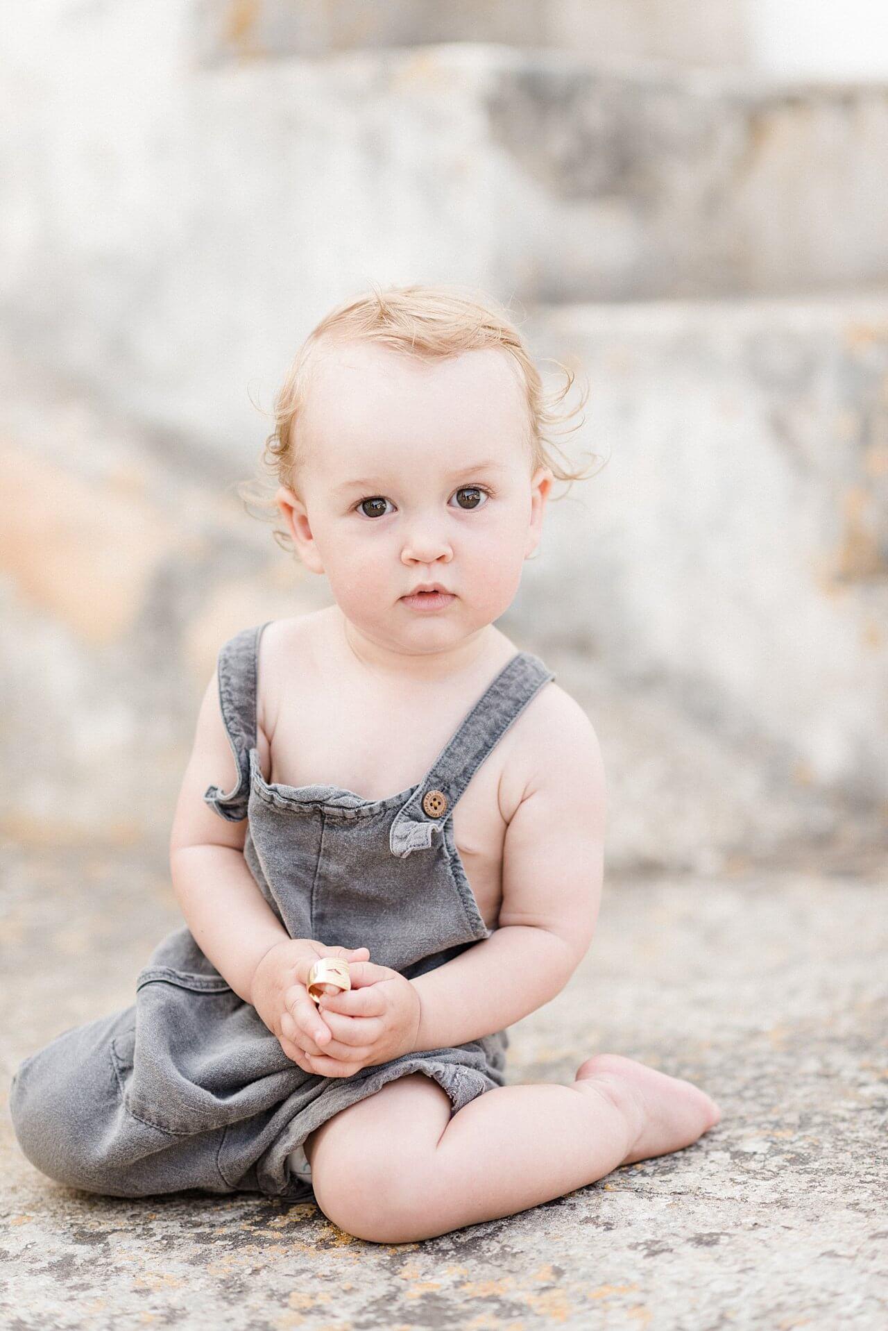 Rebecca Conte Fotografie Stuttgart: Baby-Shooting