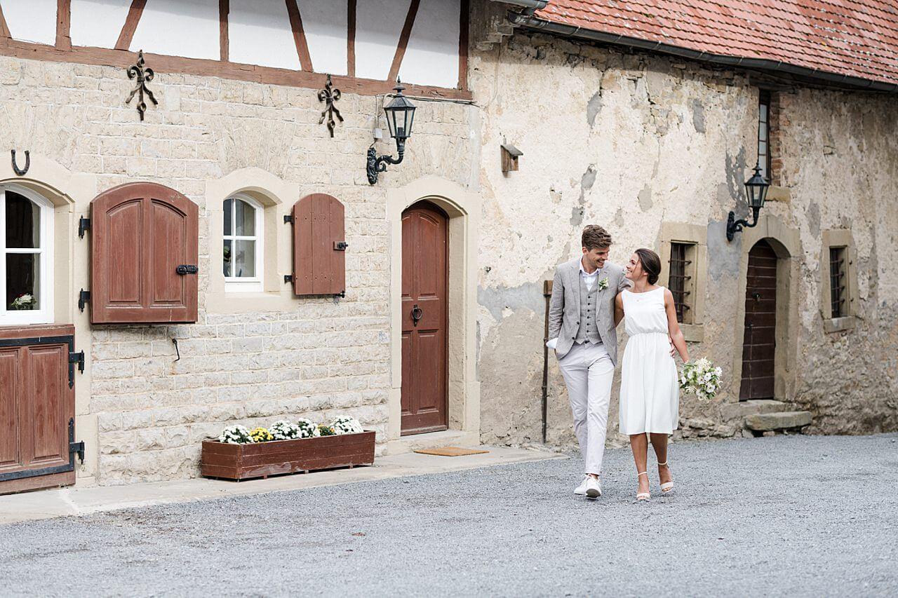 Rebecca Conte Fotografie: Schloss Neuhaus 01