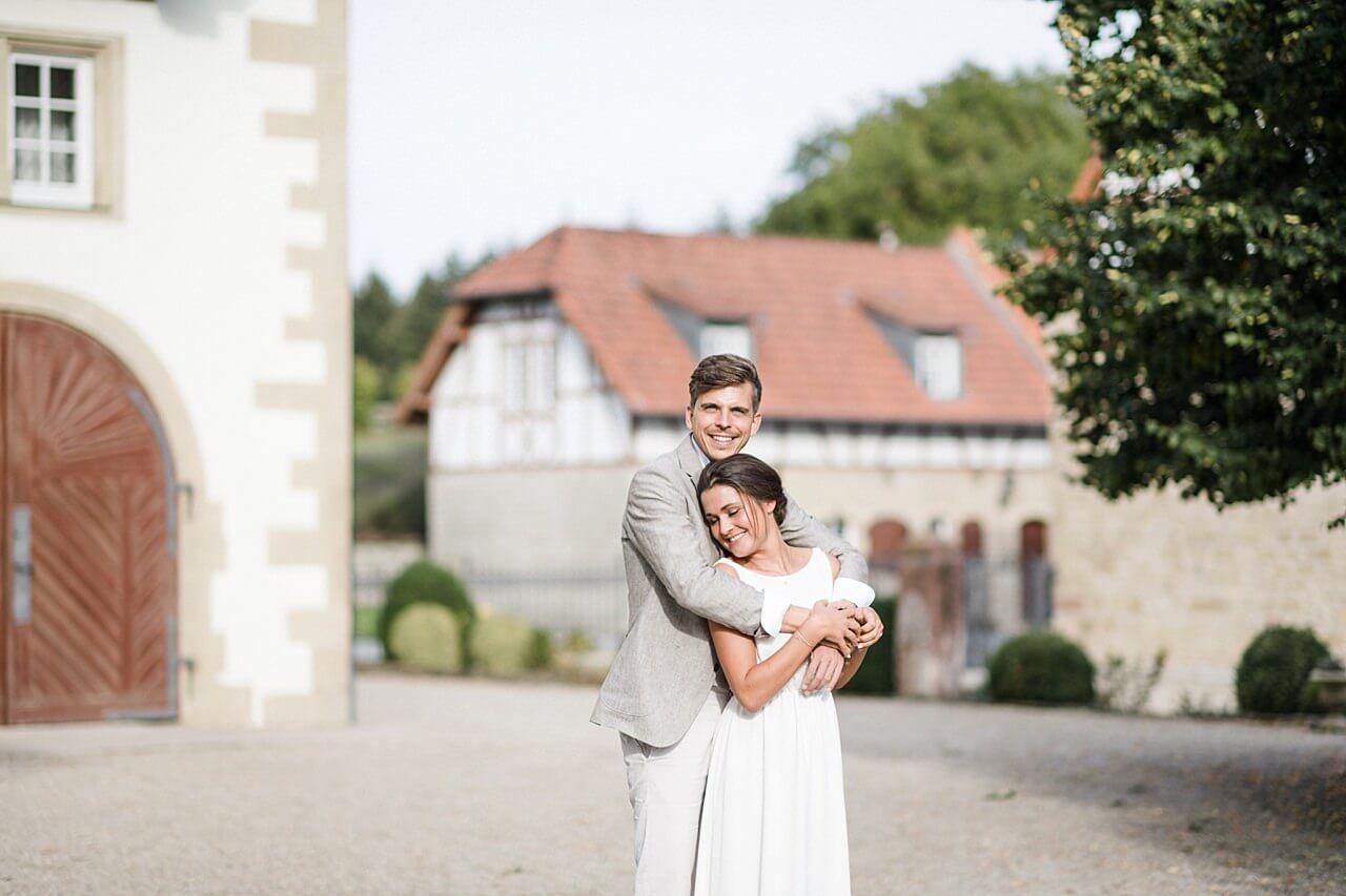 Rebecca Conte Fotografie: Schloss Neuhaus 04