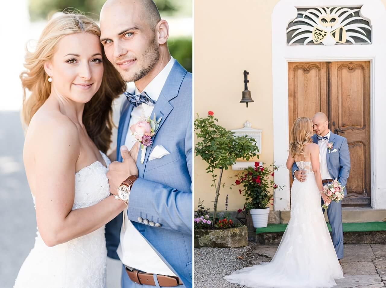 Rebecca Conte Fotografie: Hochzeit Schloss Assumstadt 19