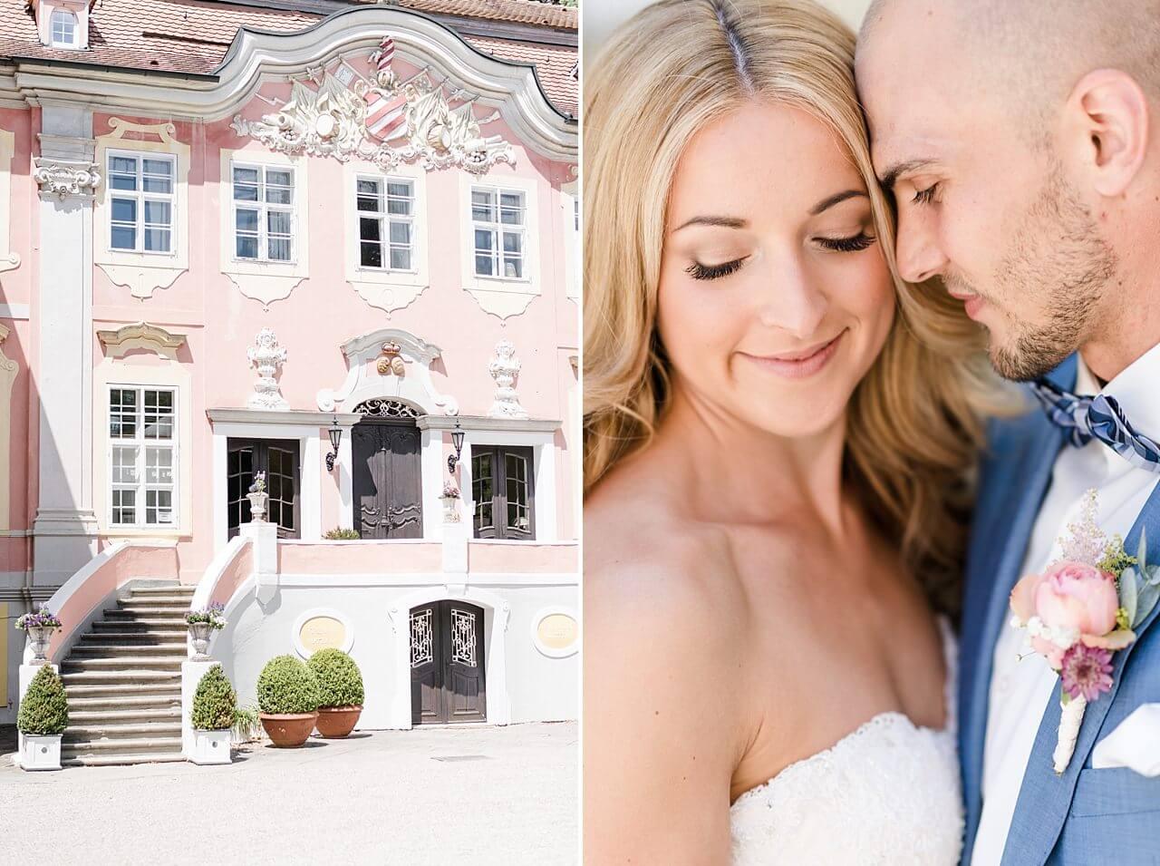 Rebecca Conte Fotografie: Hochzeit Schloss Assumstadt 26