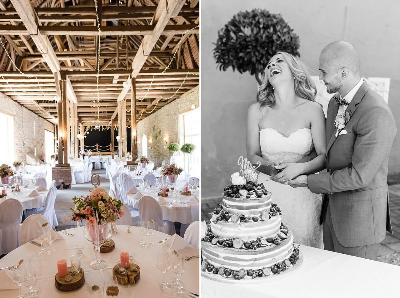 Rebecca Conte Fotografie: Hochzeit Schloss Assumstadt 46