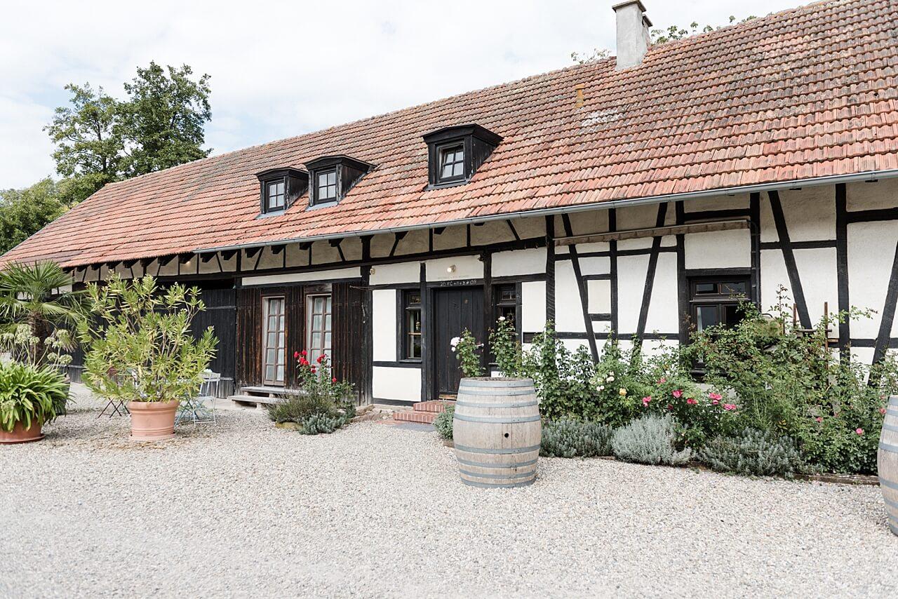 Rebecca Conte Fotografie: Elegante Sommerhochzeit Steinbachhof 47