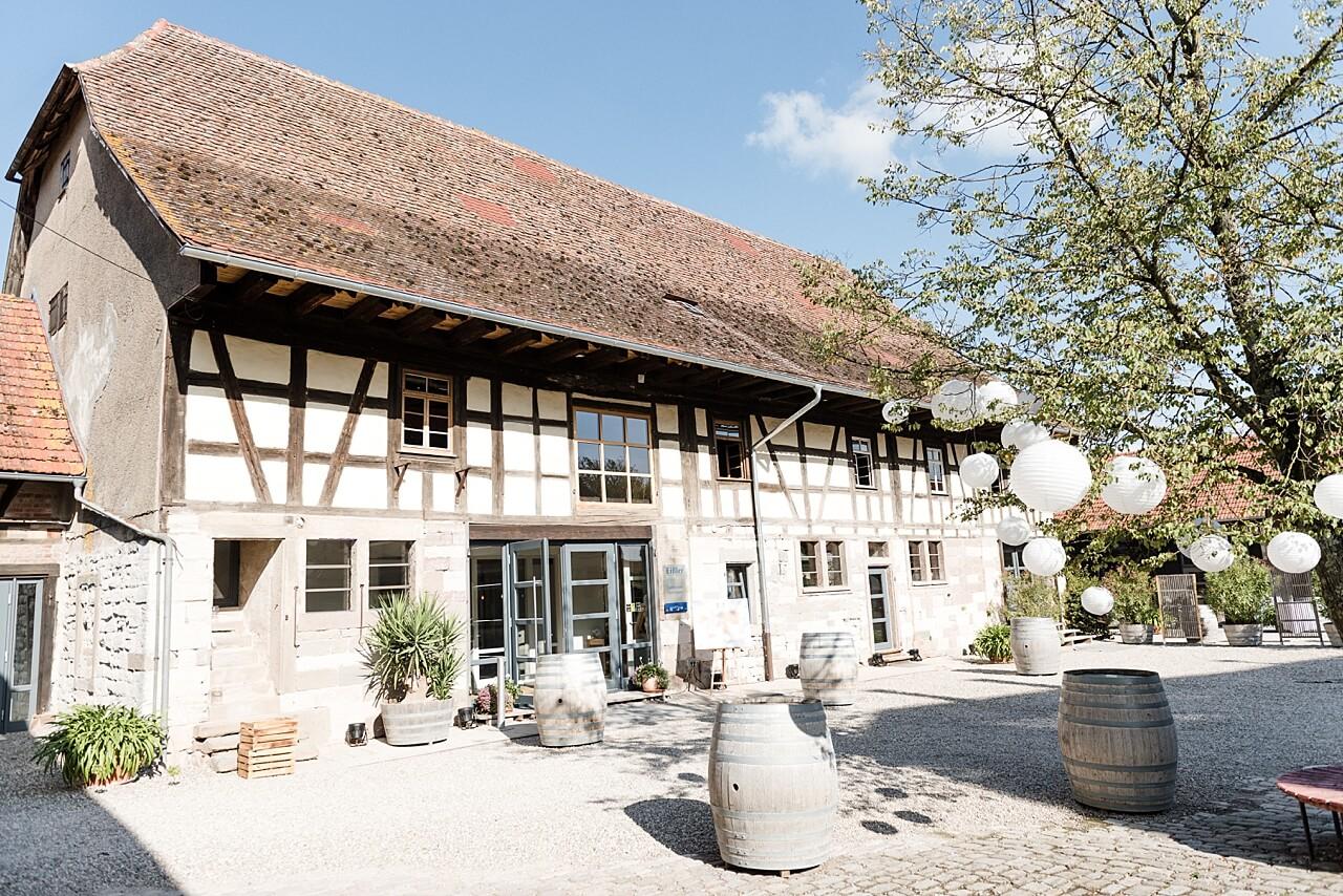 Rebecca Conte Fotografie: Elegante Sommerhochzeit Steinbachhof 57