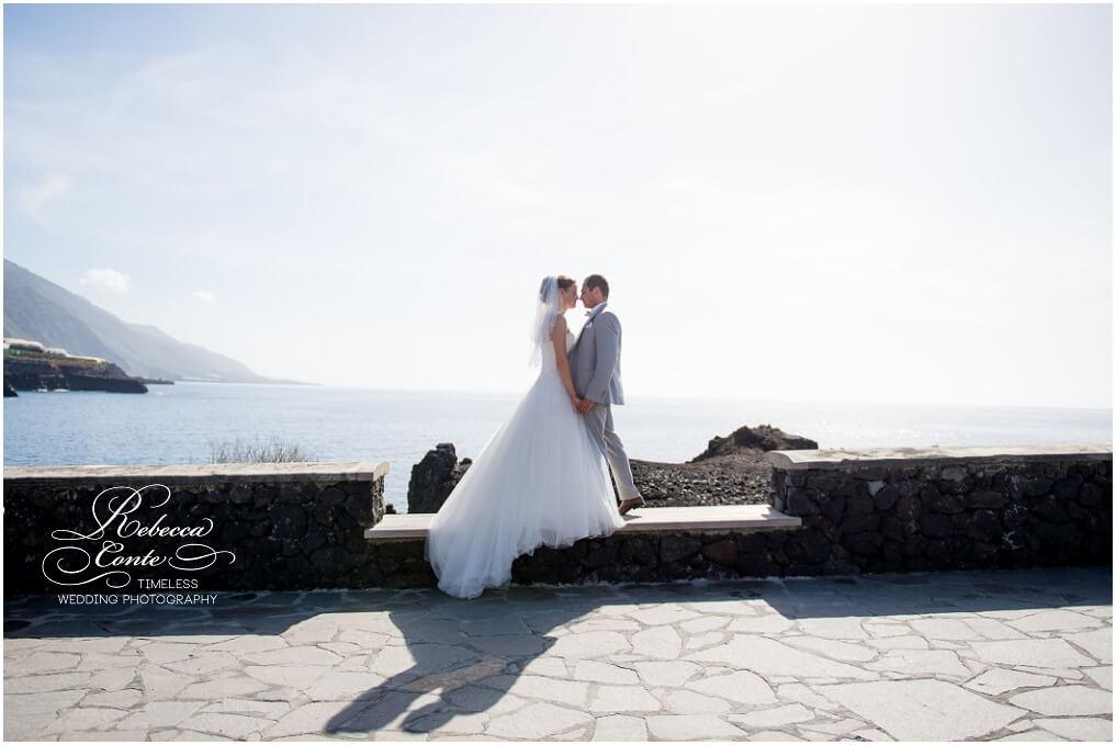 Rebecca Conte Fotografie: Strandhochzeit auf La Palma 22
