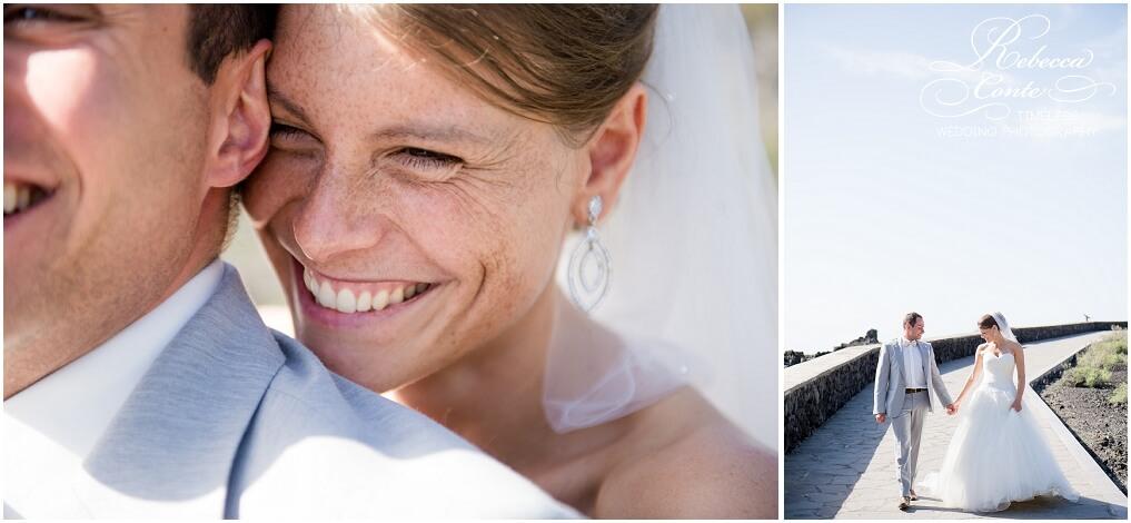 Rebecca Conte Fotografie: Strandhochzeit auf La Palma 23