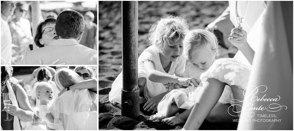 Rebecca Conte Fotografie: Strandhochzeit auf La Palma 48
