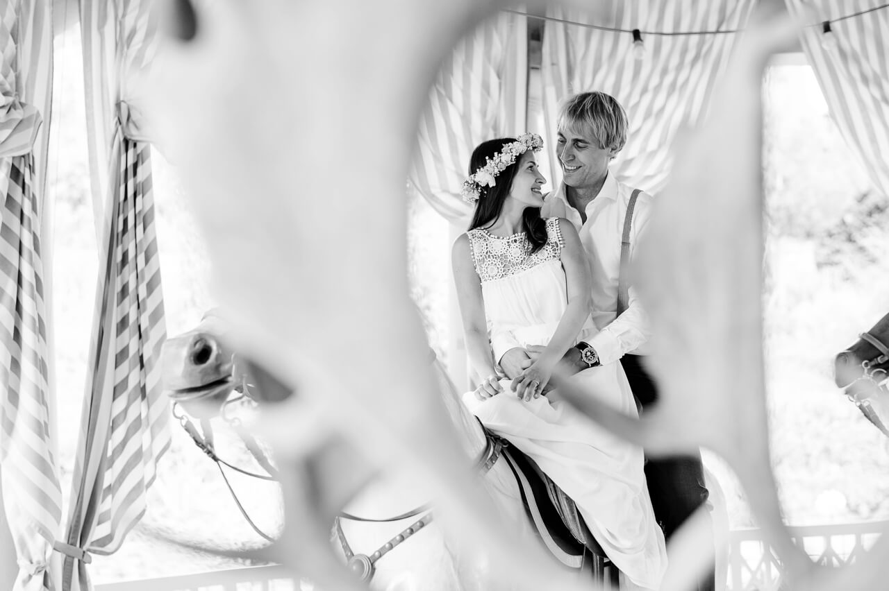 Rebecca Conte Fotografie: Trauung im Mathildengarten 32