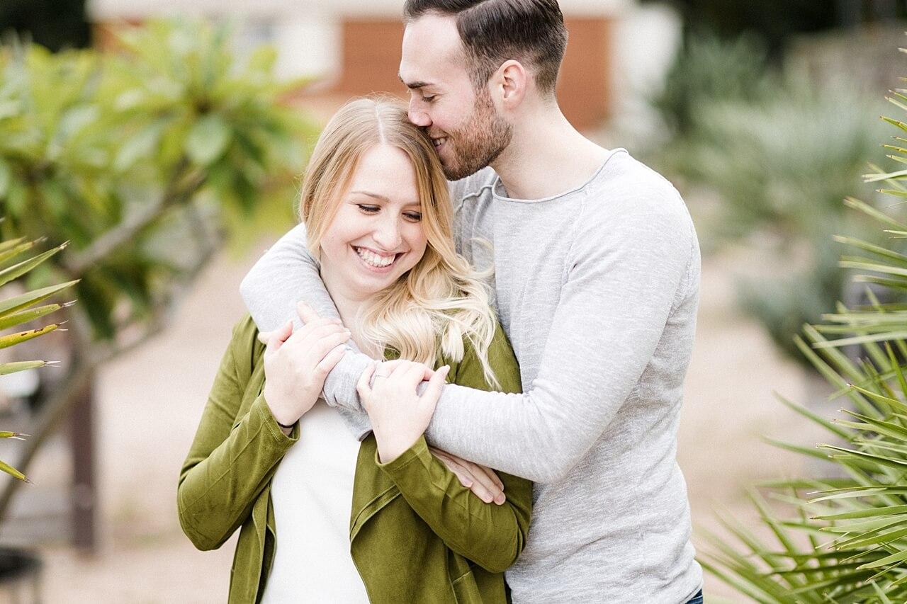 Rebecca Conte Fotografie: Verlobungsbilder bei Herbstwetter 16