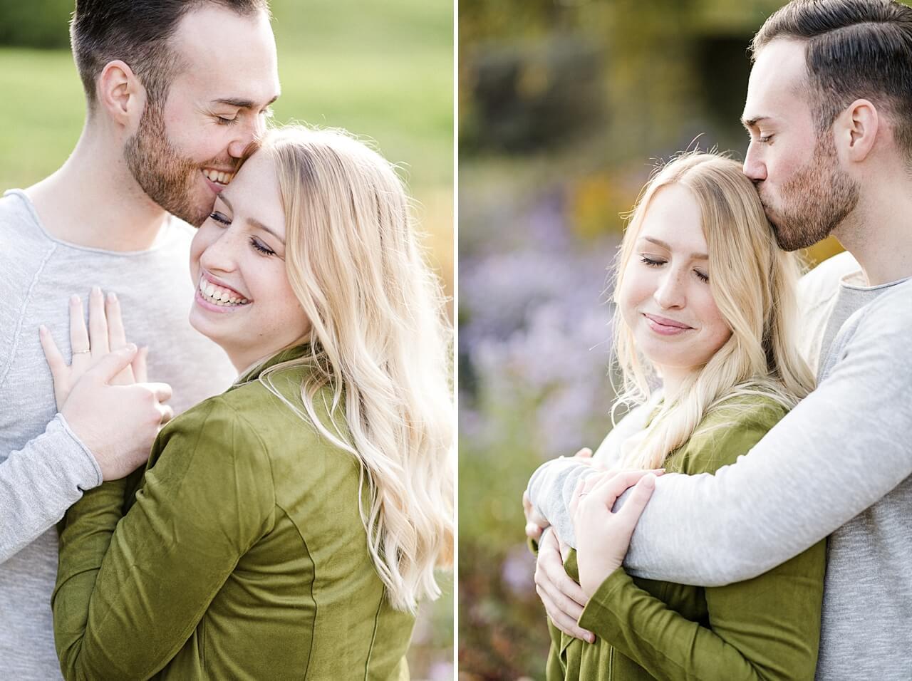Rebecca Conte Fotografie: Verlobungsbilder bei Herbstwetter 17