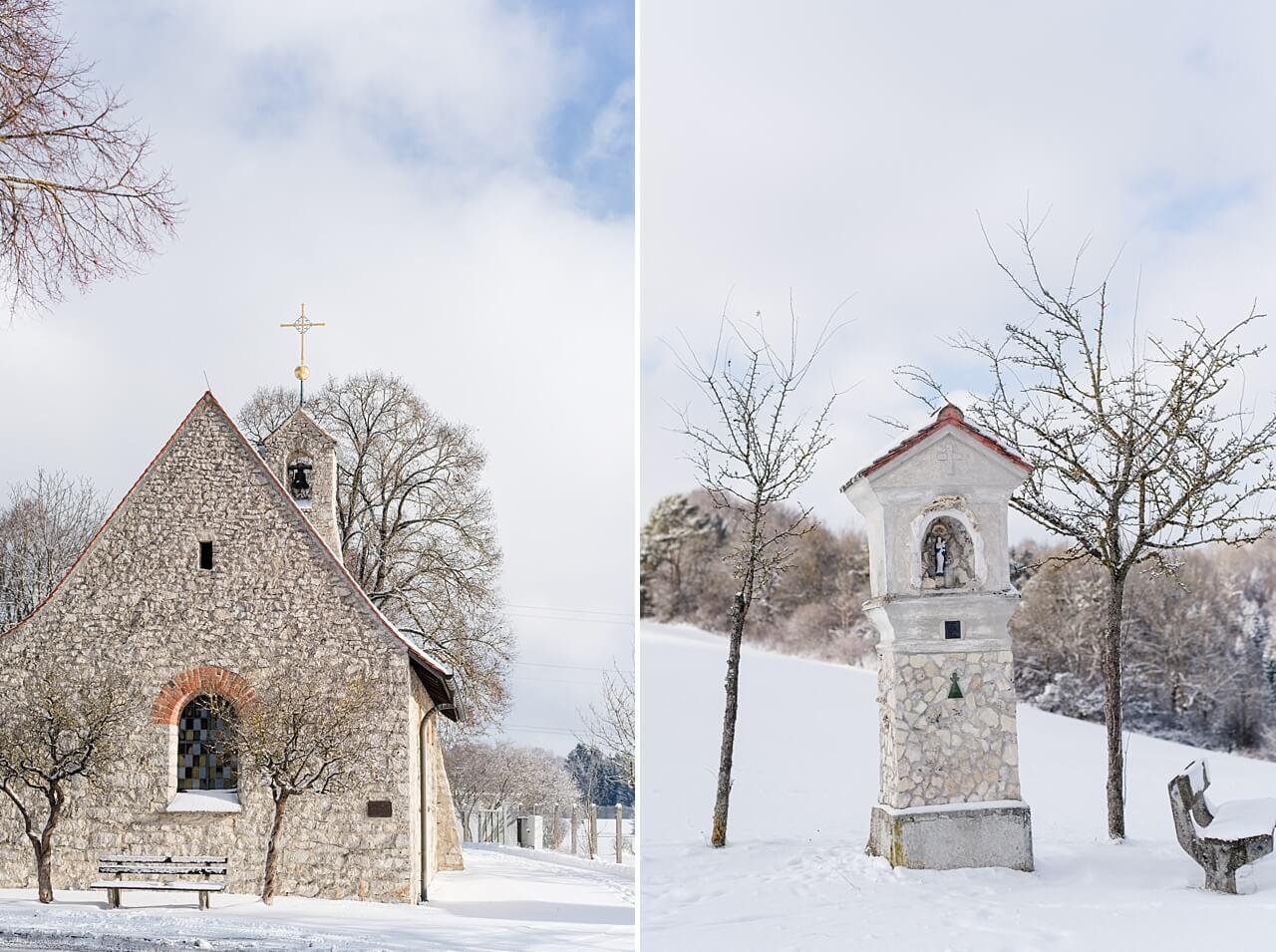 Rebecca Conte Fotografie: Traumhafte Winterhochzeit Maisenburg 02