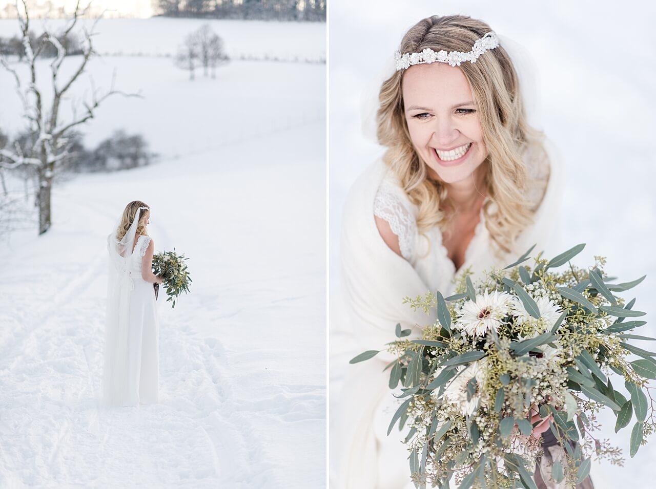 Rebecca Conte Fotografie: Traumhafte Winterhochzeit Maisenburg 34