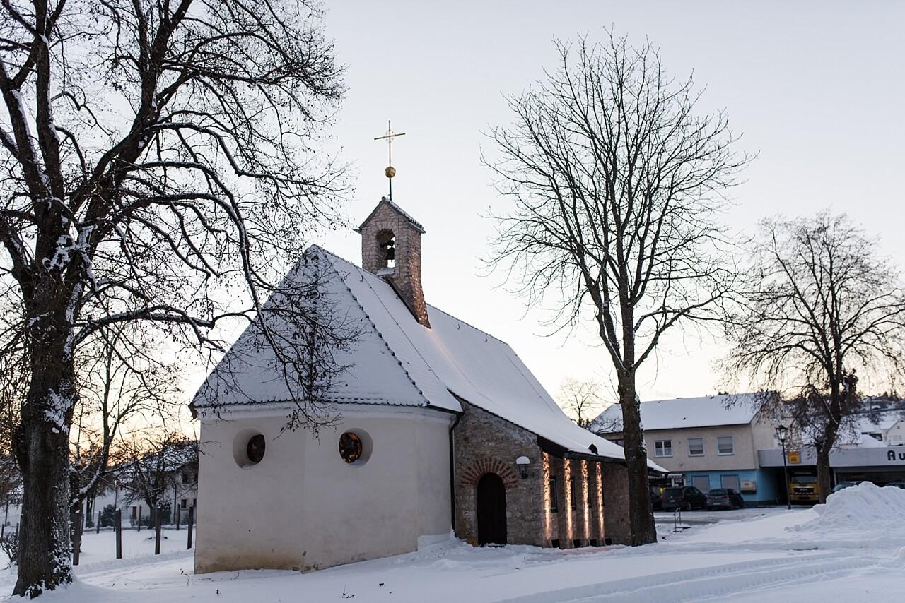 Rebecca Conte Fotografie: Traumhafte Winterhochzeit Maisenburg 37
