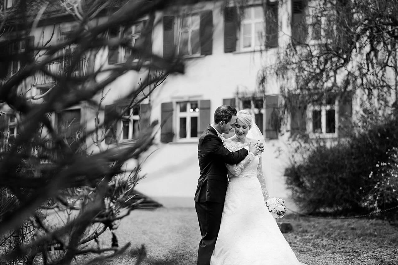 Rebecca Conte Fotografie: Winterhochzeit Schloss Heinsheim 16