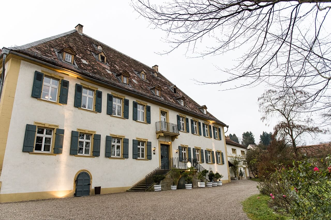 Rebecca Conte Fotografie: Winterhochzeit Schloss Heinsheim 29