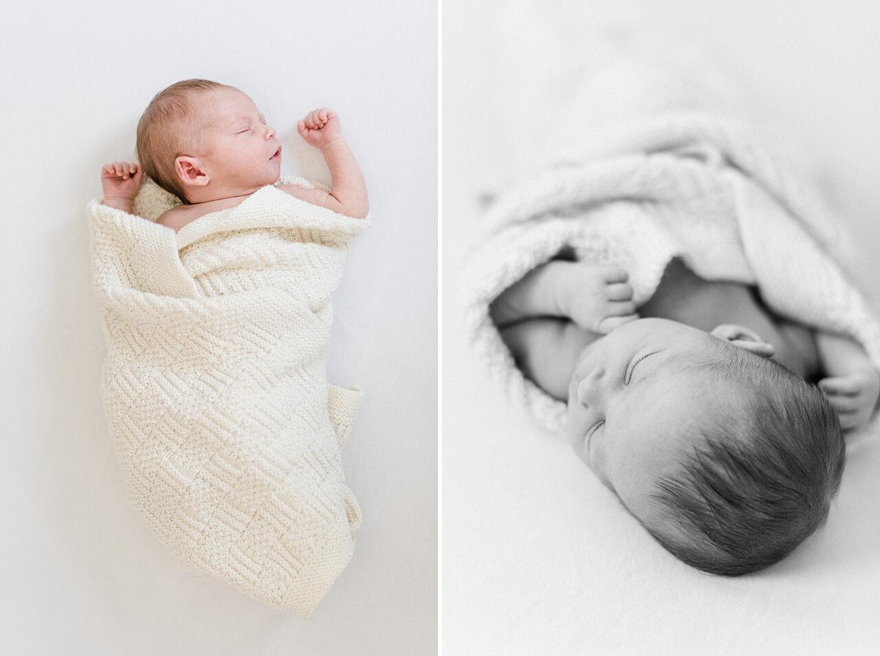 Rebecca Conte Fotografie: Wundervolles Newbornshooting 04