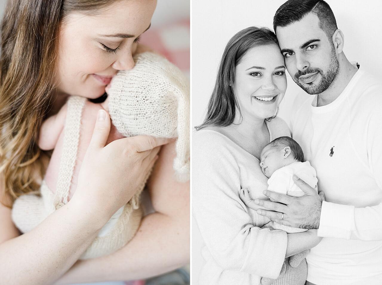 Rebecca Conte Fotografie: Wundervolles Newbornshooting 14