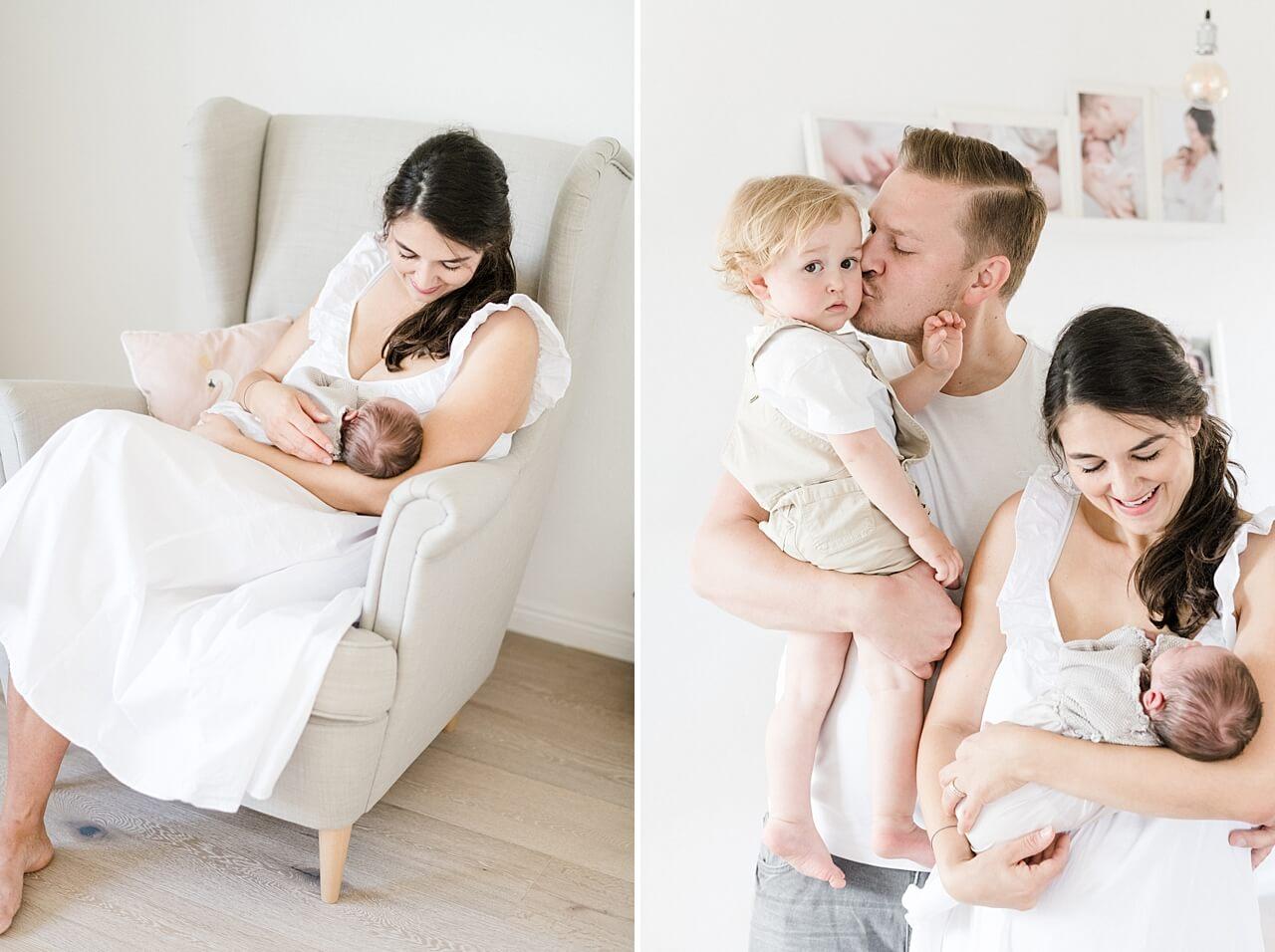 Rebecca Conte Fotografie: Zarte Neugeborenenbilder 15