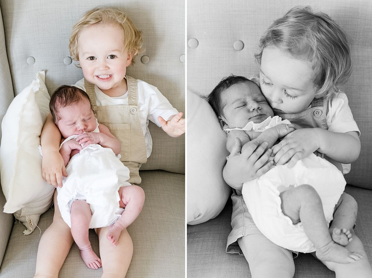 Rebecca Conte Fotografie: Zarte Neugeborenenbilder 28